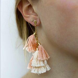 Daydreamer Tassel Earring